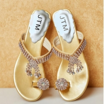 Fashion Summer Slippers GC669-8